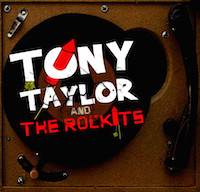 Tony Taylor and the Rockits