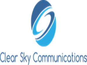 Clear Sky Communications logo