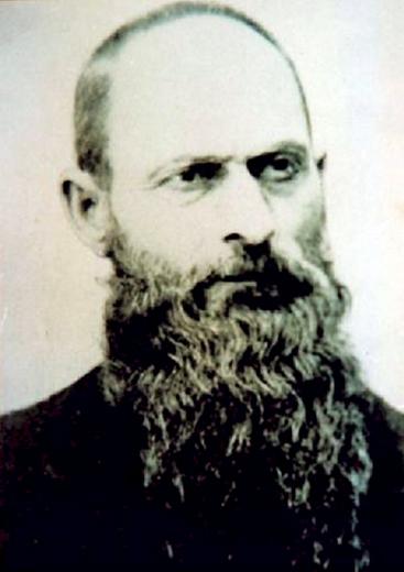 George Lesley Mackay