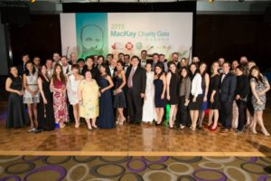 MacKay Charity Gala 2015