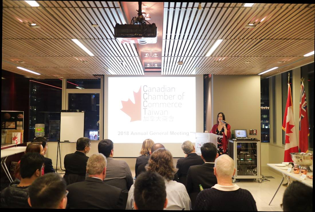 News - Canadian Chamber of Commerce in Taiwan